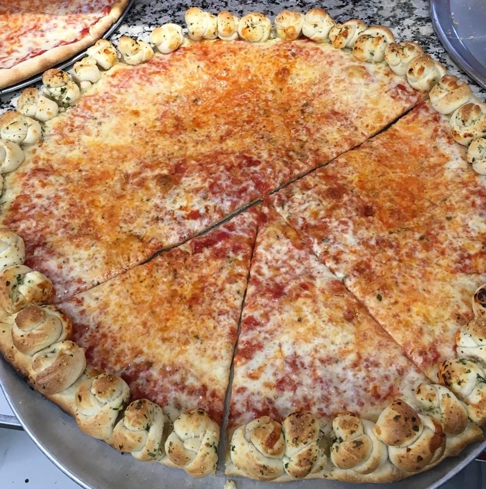 GarlicKnot Pizza